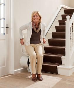 Monte-escalier-courbe