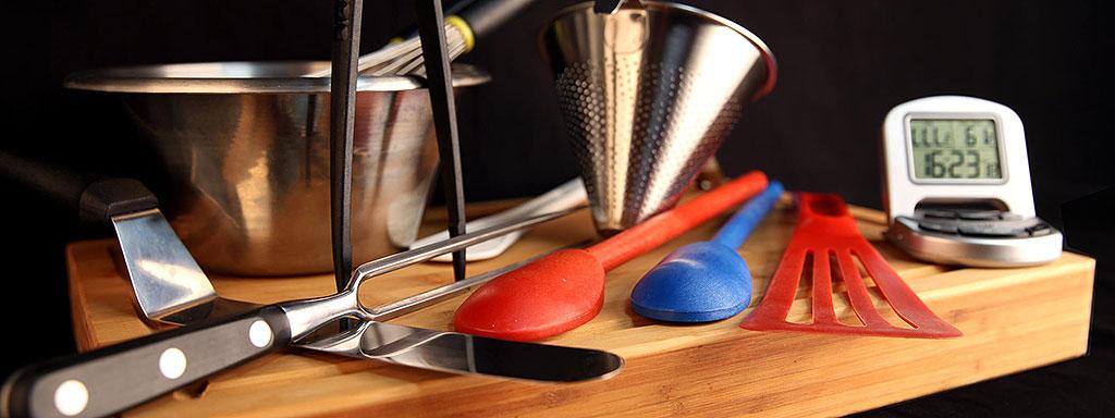 Les meilleures astuces pour d corer la cuisine chez bru - Ustensile de cuisine maryse ...