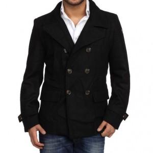 manteau tendance