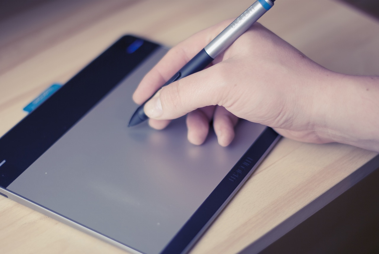 pen-tablet