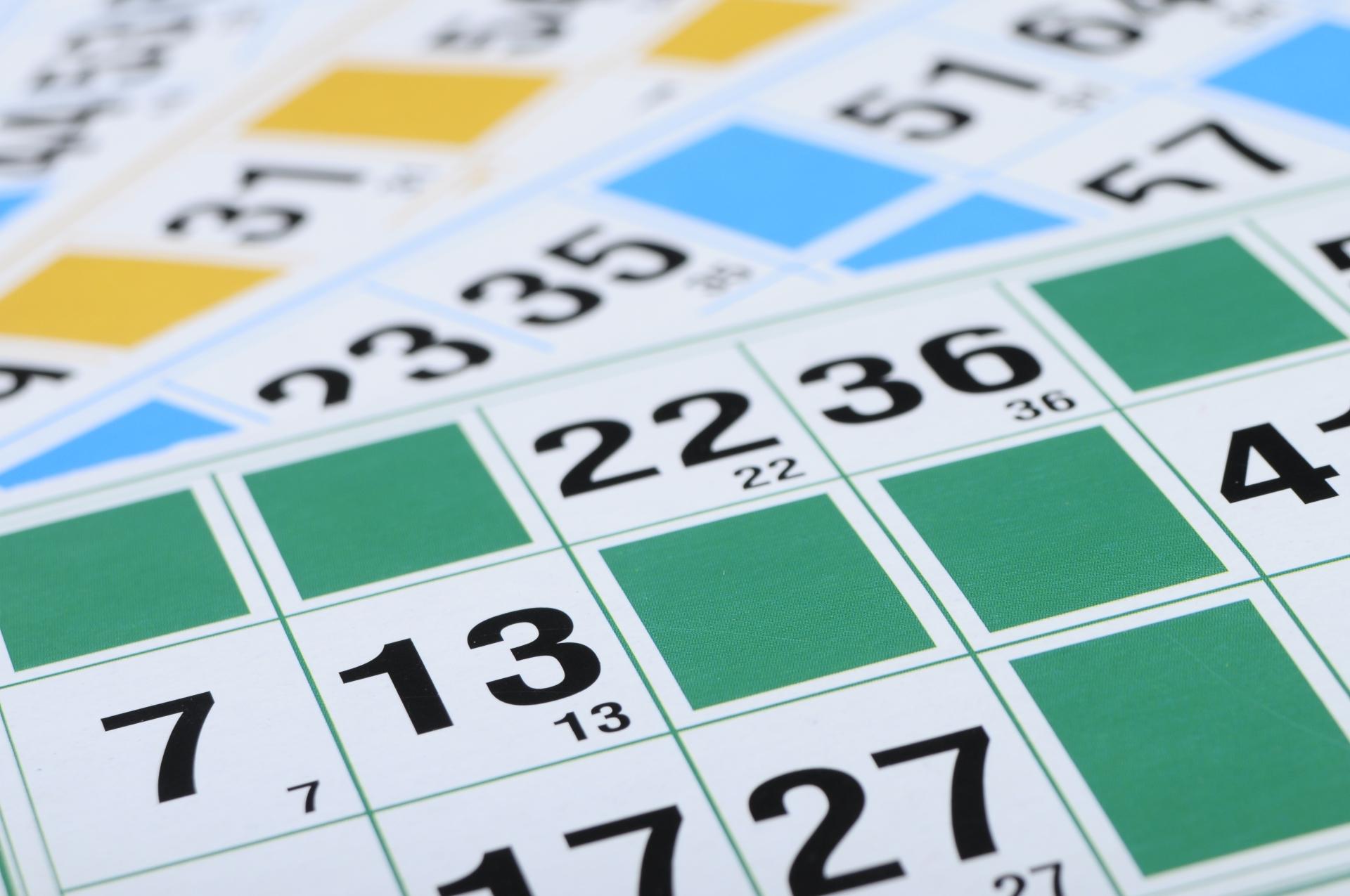 Comment gagner au loto 6 astuces qui marchent vraiment for Comment jouer au domino astuces