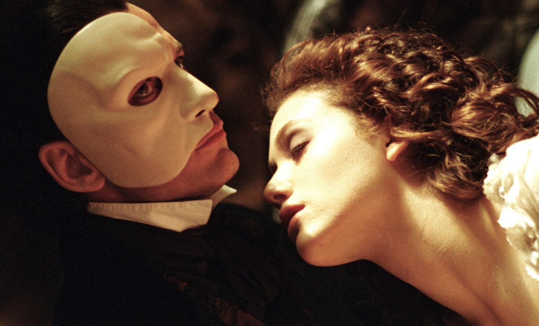 fantome de l'opéra