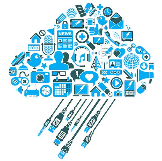 data cloud hebergement